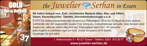 Juwelier-Serhan