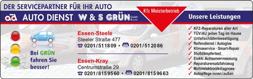 KFZ-Werkstatt-W&S-Grün