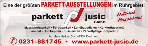 Parkett-Jusic