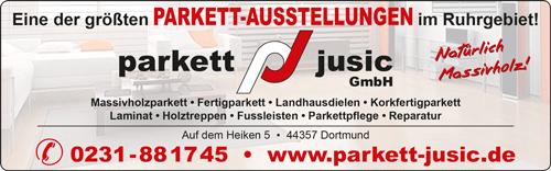 Parkett-Jusic